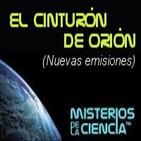 El Cinturón de Orión (nuevas emisiones)