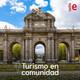 Turismo en comunidad - Barcelona - 14/11/18