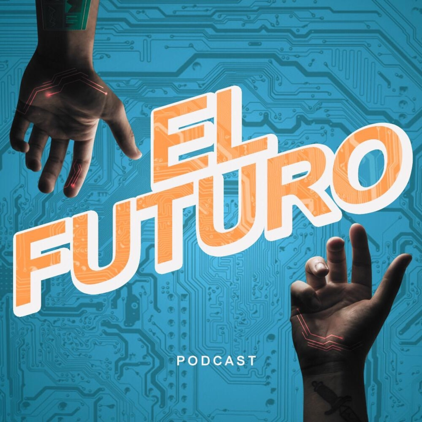 El Futuro 72 - ¡Oportuncrisis!