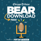 Previewing the Bears' Thanksgiving Day matchup against a depleted Lions team