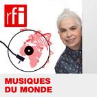 Musiques du monde - Rachid Taha, Toma Feterman et Batlik en session live