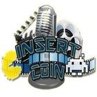 Podcast INSERT COIN