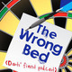 The Wrong Bed: Scott Waites, Scott Mitchell, Grand Slam, Joey ten Berge, Fri 4 Nov 2011