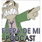Podcast Fuera de mi podcast