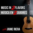Episodio 44: Raúl Chiocchio, un guitarrista de tango postmodernista
