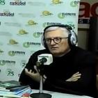 La Hora de Oro - Invitado Francisco Garcia Corral