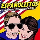 Españolistos | Learn Spanish With Spanish Conversa