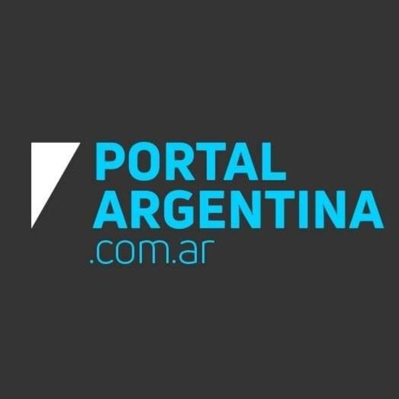 Portal Argentina 8-10-15