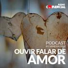 """A história do João Pedro e da Dora - """"O mais importante do mundo é o nosso casamento, depois os filhos"""""""