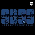 Soss Straight Talk Show Ep.85 Me and John Overstreet talk about the tragic murder of George Floyd.