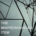 The Mispronounced Item