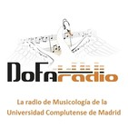 Do Fa Radio - Pavana y Rigodón - La guitarra y la danza