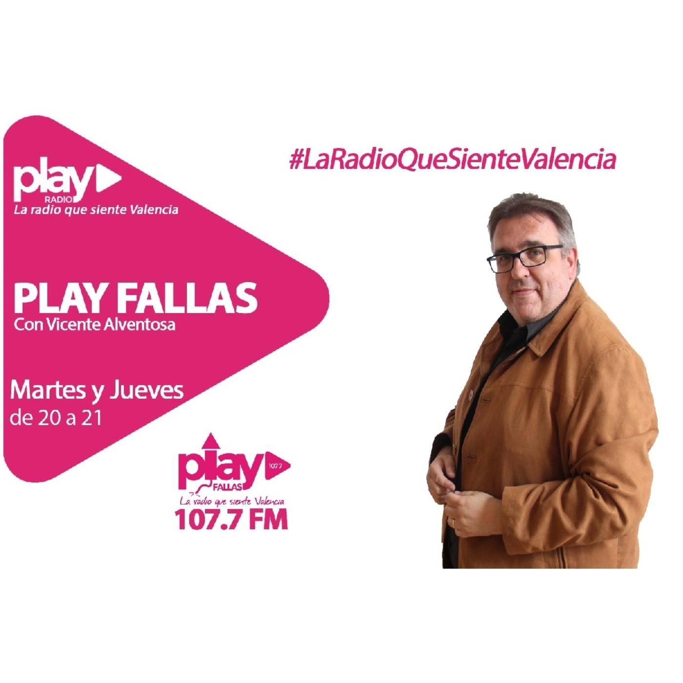 Play Fallas 31-01-2019 MAIDES