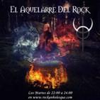 Podcast El Aquelarre del Rock