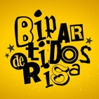 All Podcasts BIPARTIDOS DE RISA