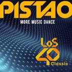 Pista 40 Los 40 Classic - 18 ENERO - 2019