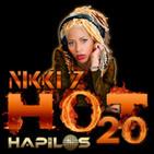 Nikki Z Hot 20 (2013) Episode #6 Featuring Tarrus Riley