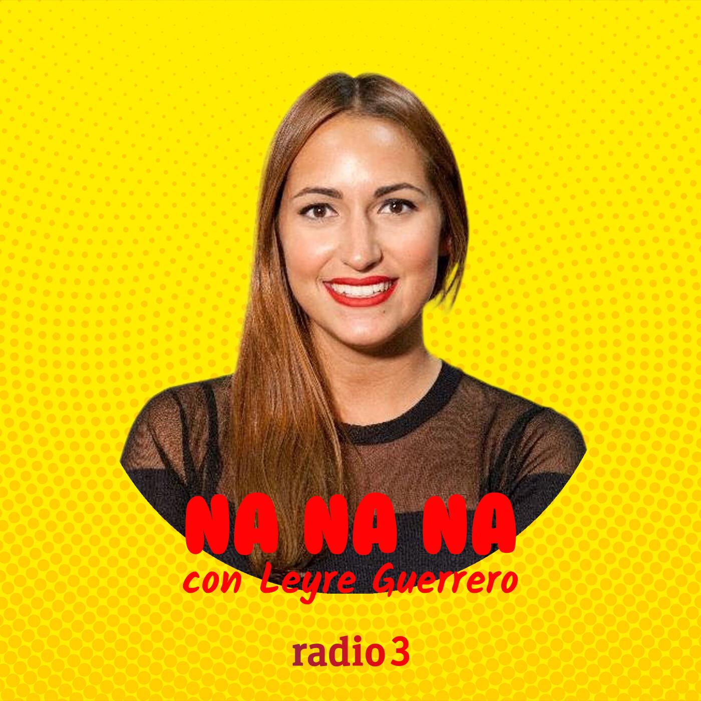 Na Na Na - Lana del Rey, María Rodés y Apartamentos Acapulco - 19/10/20