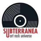 Subterranea Podcast