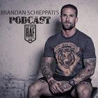 Interview with powerlifter Brandon Lilly