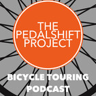 The Pedalshift Project: Bike Touring Lifestyle