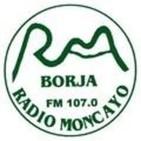 Podcast de Radio Moncayo