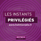 CLAUDIO CAPEO interview dans Les Instants Privilégiés Hotmixradio.