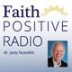 Faith Positive Radio: Judy Kelly