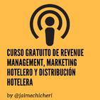 Curso Revenue Management - 17 Fases de gestión y control: LittleWood's Rule para la toma de decisiones en cuanto a qué p
