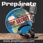 Prepárate - Prepping / Prepper / Preparacionismo e