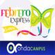 Febrero Express Especial dia 16