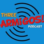The Three Armigos