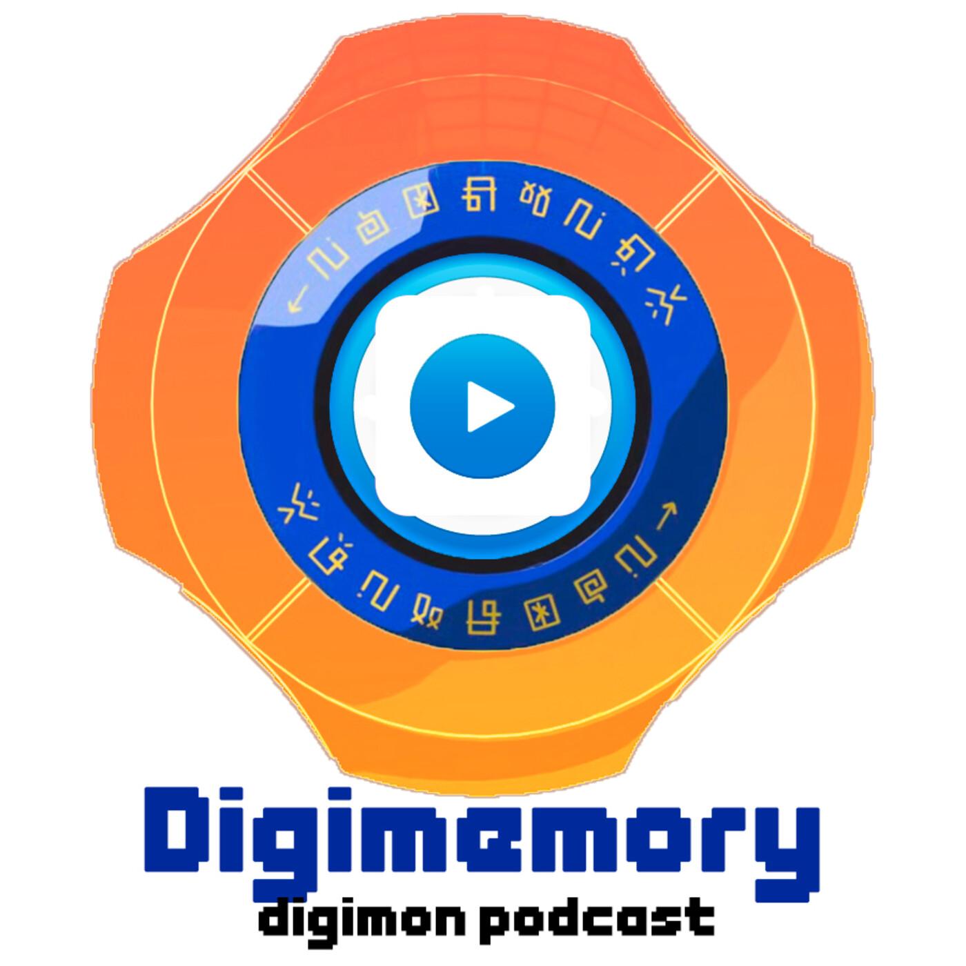 Digimemory - #03