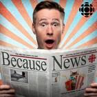 Because News from CBC Radio