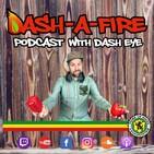 EP #109 W/ AZA LINEAGE HOSTED BY DASH EYE-REGGAE & VEGAN LIFESTYLE
