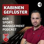 Kabinengeflüster mit Andreas Stracke - Folge 1