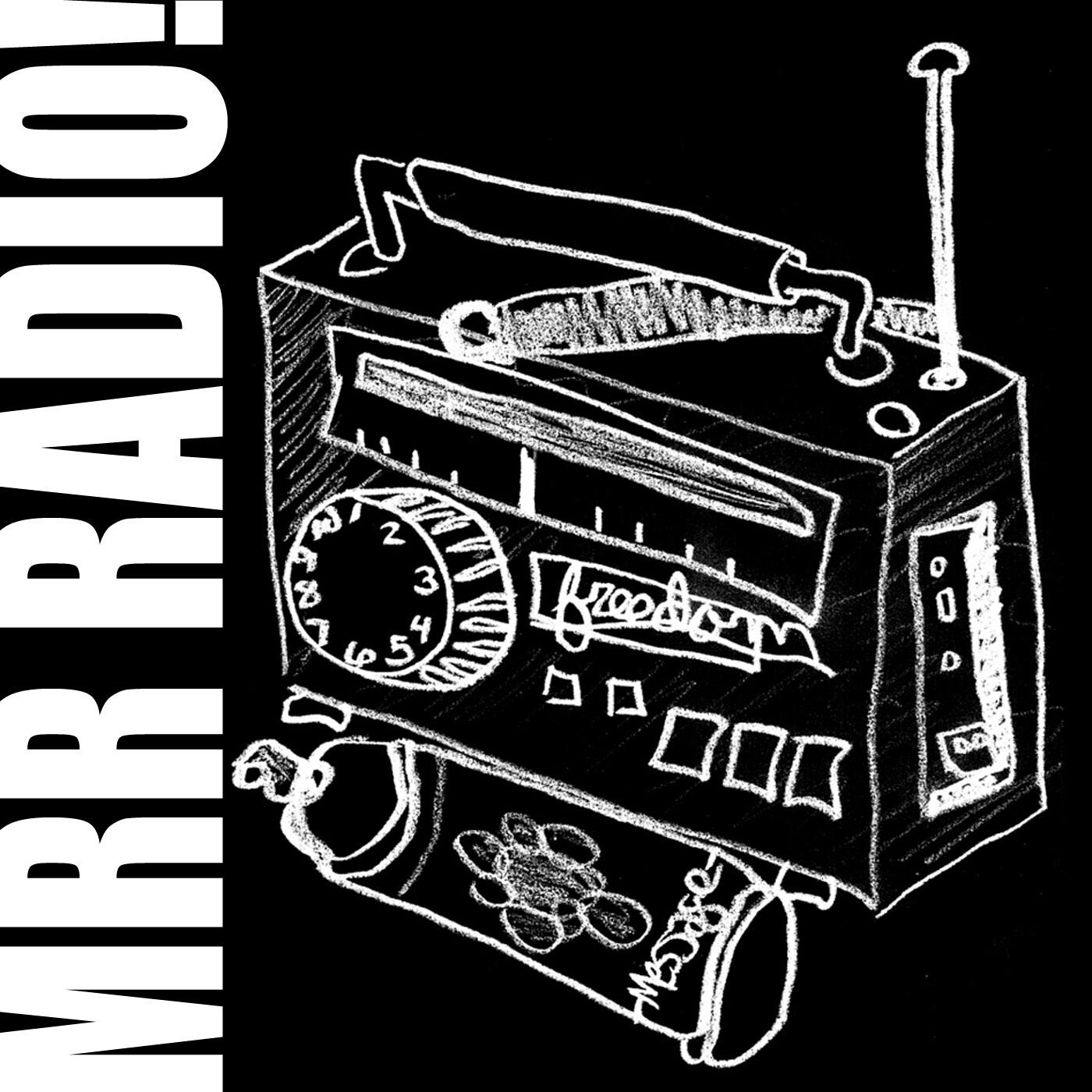 MRR Radio #1733