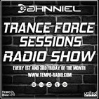 Trance Force Sessions Radio Show