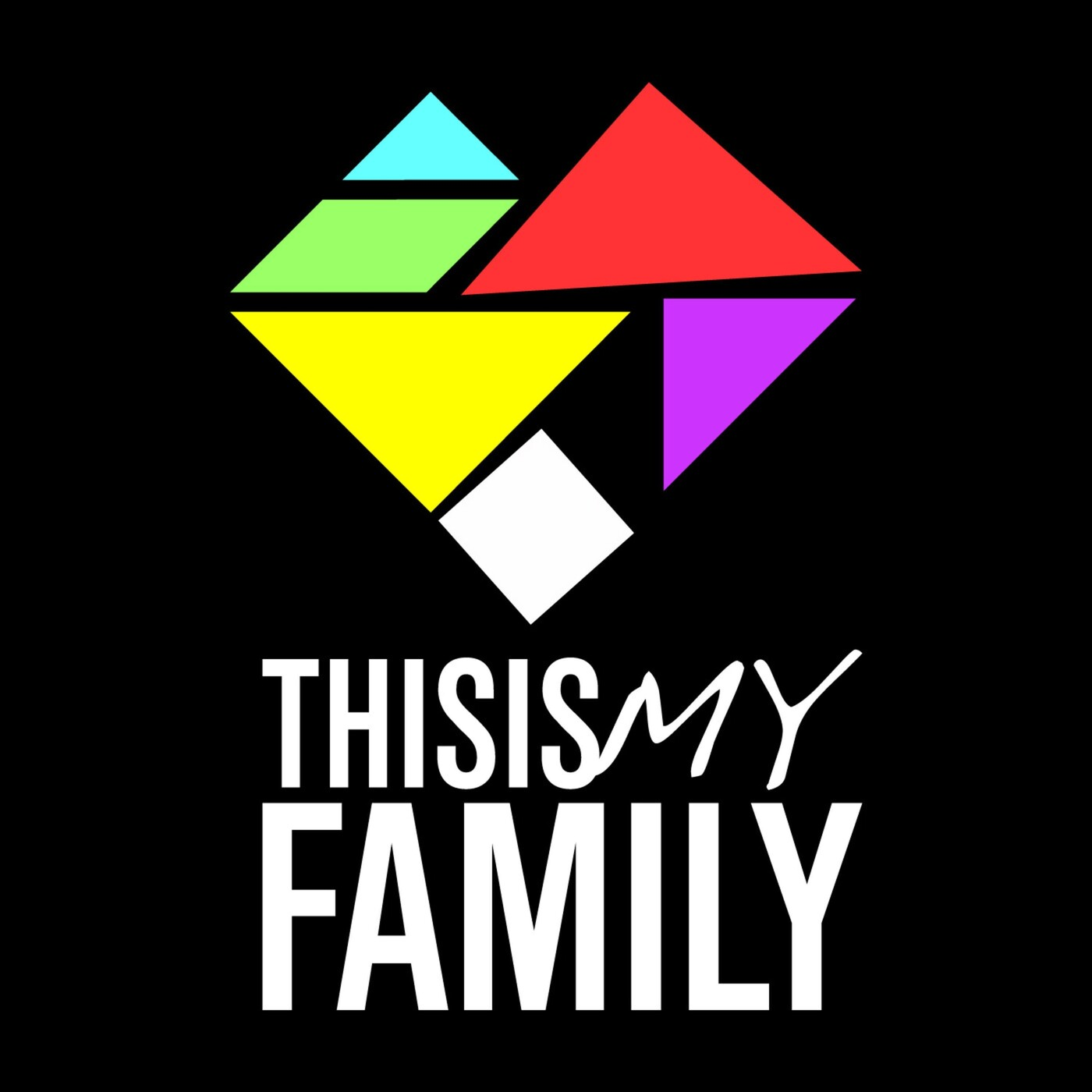Coming Soon: This Is My Family