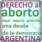 Argentina: Por el aborto legal,seguro y gratuito