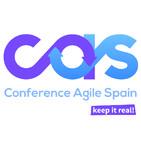 Conferencia Agile Spain 2018