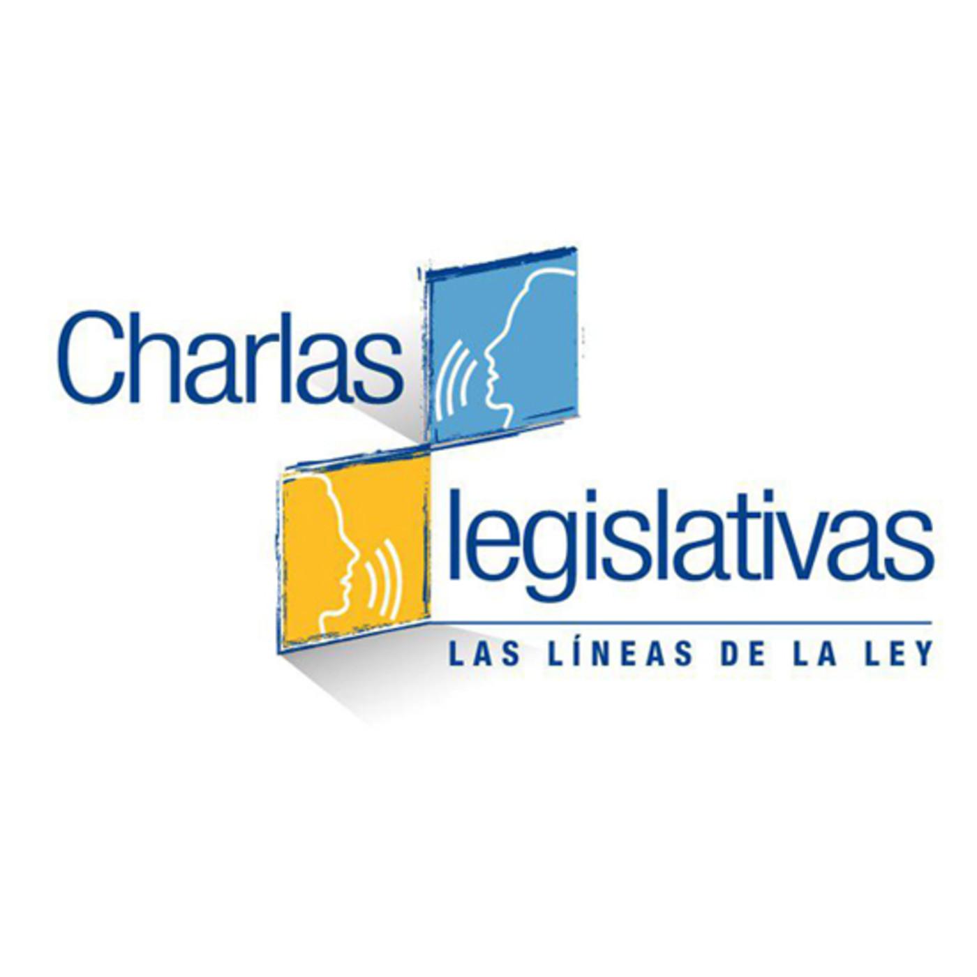 Charlas legislativas: las líneas de la ley