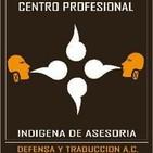 AUDIO II. Prevención de delitos en comunidades Indígenas en la lengua Mixe.