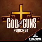 God and Guns 252 – NJ Gun Rights Lawsuit