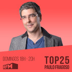 RFM - Top 25 RFM