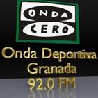 Onda Deportiva Granada - 1 de Abril de 2019