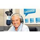 Bravo.Continental en Radio Contenintal