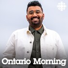 Ontario Morning Podcast - Friday November 9, 2018