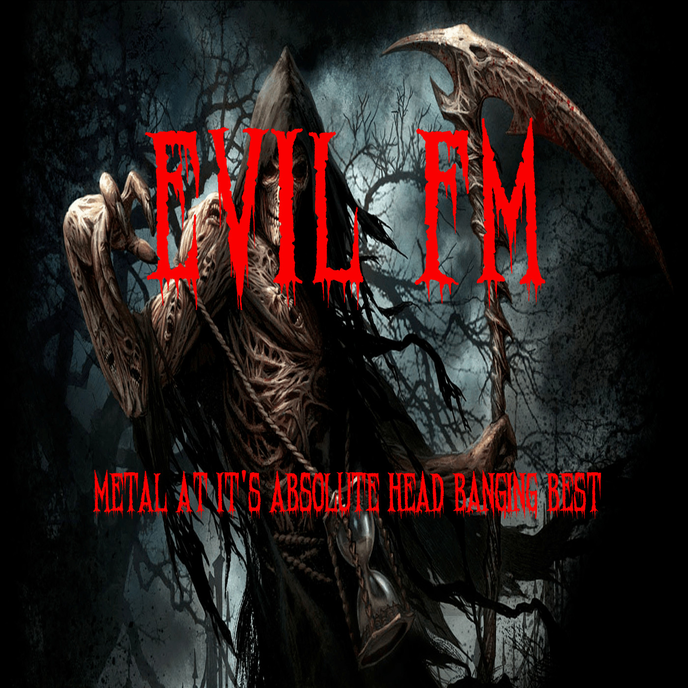 Evil FM 300th episode special