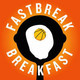 "Fastbreak Breakfast S4 Ep. 40 ""Thank You Kawhi; The Game of Scones Throwdown"""